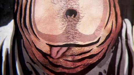 INfluencia: Buff your brain [viral video] Film by Glory Paris, Reepost