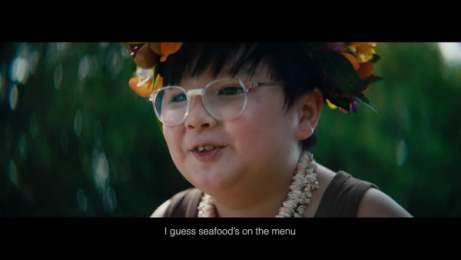 Resort World Sentosa: Make Time for a Holiday Film by Abundant Productions, BBH Singapore