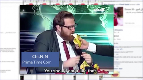MTV: Bananas Film by Impact BBDO Beirut