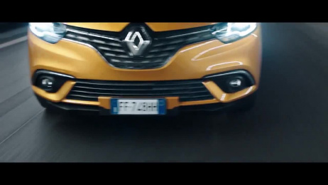 Renault Scenic: Hospital Film by Filmmaster, Publicis Italy