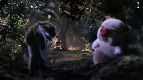 Netto: Netto - Easter Suprise [film] Film by Jung Von Matt Germany
