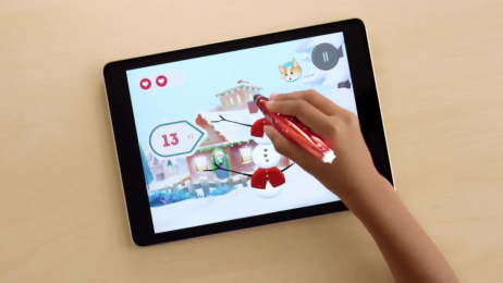 Macy's: How to play the Macy's Wish Writer App Film by J. Walter Thompson New York, Smuggler