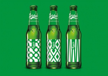 Carlsberg: The København Collection, 3 Design & Branding by Taxi Studio