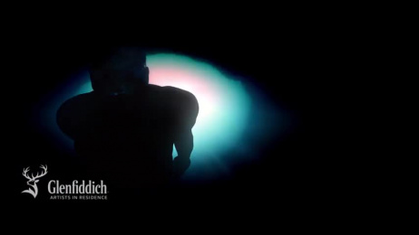 Glenfiddich: The Diver Film by Green Tea, Space