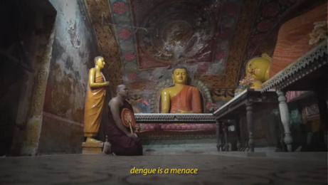 Colombo Municipal Council: Life Chant [video] Direct marketing by Triad