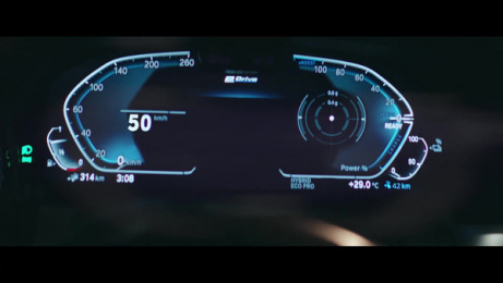 BMW: Sometimes Electric Always BMW Film by BBR Saatchi & Saatchi Israel