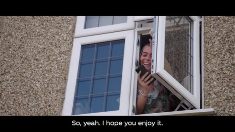 Coca-cola: Coca Cola Home End Deliveries, 3 Film by M&C Saatchi Sport & Entertainment London
