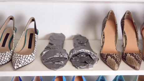 DoubleDown: Duct Tape Sandals Film by Contagious, Wongdoody