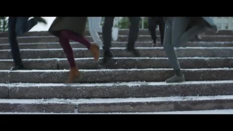 Uniqlo: UNIQLO DANPAN Film by Mori Inc. Tokyo