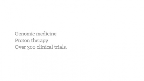 University Hospitals: Oncology – Joyce Film by Boathouse Group, Voyager
