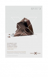 Celebrity Cruises: Chocolate Print Ad by Pacific Digital Image, Venables Bell & Partners