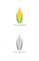 City Harvest: Empire State Corn LOGO Design & Branding by School Of Visual Arts