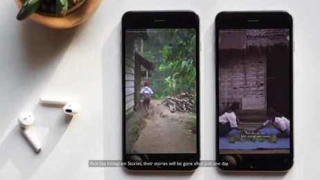 Wahana Visi Indonesia (WVI): Case study Film by Mirum Jakarta
