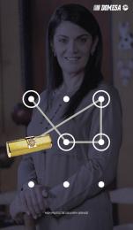 Domesa: Codes - Handbag Print Ad by Eliaschev Saatchi & Saatchi Caracas