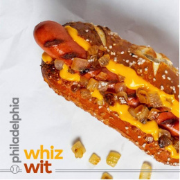 Dietz & Watson: Whiz Wit Print Ad by Red Tettemer O'Connell + Partners