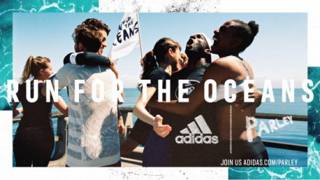 Adidas: Run For The Oceans, 5 Print Ad by TBWA\Neboko Amsterdam