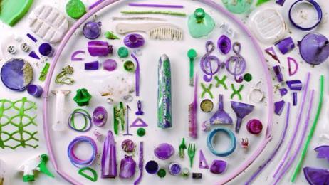 MTV: Ocean Dildos [image] 6 Design & Branding by Africa Sao Paulo, Spray Filmes