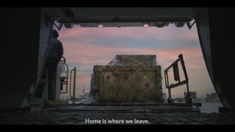 Air Canada: Our Home Film by FCB Toronto, Steam Films