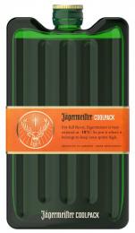 Jagermeister: Jägermeister Coolpack, 2 Design & Branding by Cheil Germany