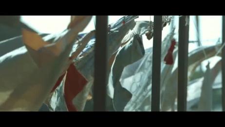 Itau Bank: The great transformation Film by Africa Sao Paulo, Casablanca, Killers