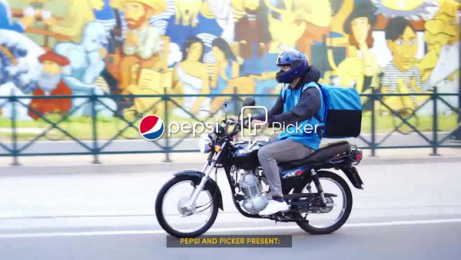 Pepsi: Real Skills Film by BBDO Ecuador