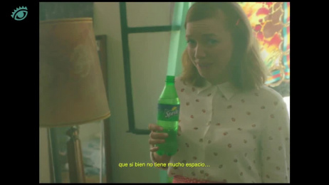 Sprite: Refreshing Truths, 3 Film by DAVID Miami, Landia