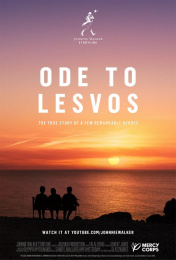 Johnnie Walker: Ode to Lesvos [image] 7 Print Ad by Anomaly London, Glassworks, Jouzour Productions