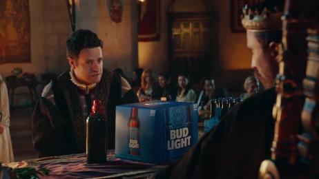 Bud Light: Banquet Film by Wieden + Kennedy New York