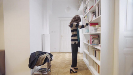 United Colors Of Benetton: Monday Film by 180 Amsterdam, Smuggler