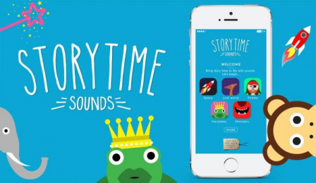 Notonthehighstreet.com: Storytime Digital Advert by WCRS