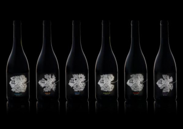 Ldn Sw6: Londons First Winery [image] 1 Design & Branding by The Partners