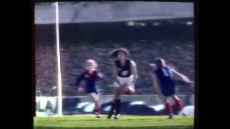 Nab: History in the Making Film by Clemenger BBDO Melbourne, Revolver Films