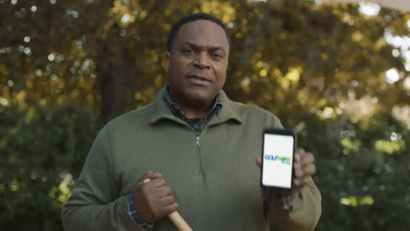 Golfnow: Leaves Film by Smuggler, The Martin Agency Richmond