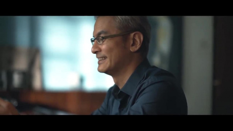 Singapore Airlines: The Briefcase Film by TBWA\ Singapore, The Prosecution Film Company
