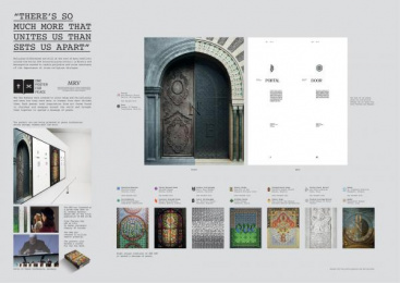 Interreligious Council In Bosnia & Herzegovina: Case study Print Ad by Y&R Dubai