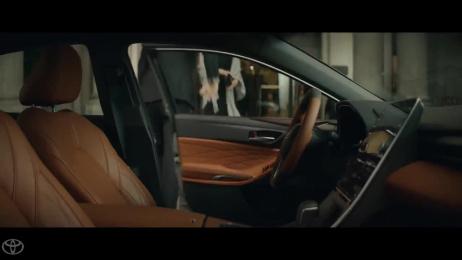 Toyota: Trojan Horse Film by Saatchi & Saatchi Los Angeles