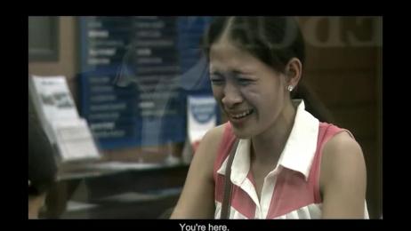 CEBUANA LHUILLIER: FAMILY REMEET Outdoor Advert by Ace Saatchi & Saatchi Makati, Ace Saatchi & Saatchi, Manila