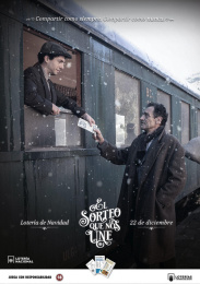 Spanish Christmas Lottery: Sharing like never before, 7 Print Ad by Agosto, Contrapunto BBDO Madrid
