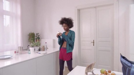 United Colors Of Benetton: Dilemma Film by 180 Amsterdam, Smuggler
