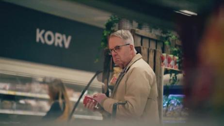 McDonald's: Sweden's Most Family Friendly Restaurant Film by DDB Copenhagen