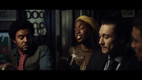 Tullamore Dew: Danny Boy Film by Oppermanweiss, Superprime Films