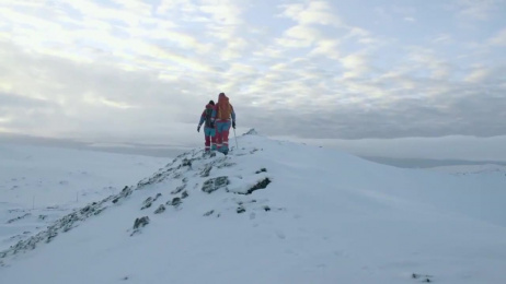 Icelandair: Stopover Buddy Film by The Brooklyn Brothers
