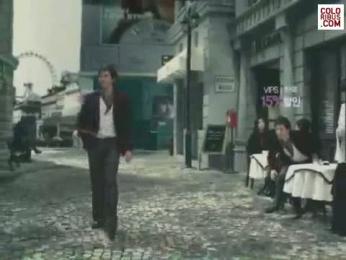 Kb Bank: KB STAR CARD - RAIN II Film by Oricom