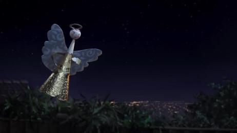 Myer: Saving Santa's star Film by Aardman Animations, Clemenger BBDO Melbourne