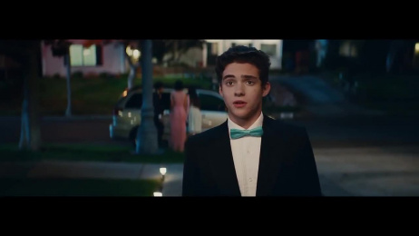 Nest: Prom Night Film by Alldayeveryday, Deutsch Los Angeles