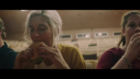 Pepsi: Unprejudiced Film by We Believers