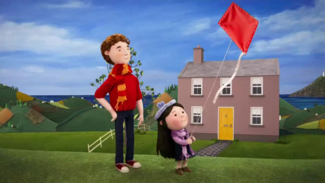 Dulux: Dulux Weathershield Colours That Last Film by Boys and Girls Dublin