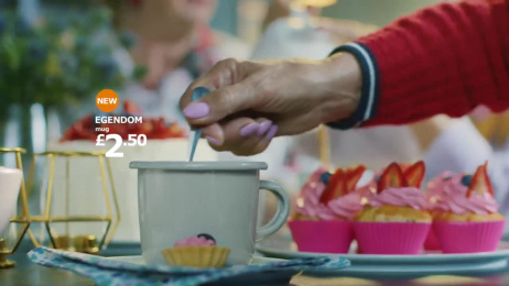 IKEA: Spinning Cups Film by Mother London