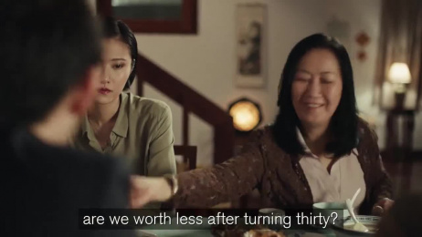 SK-II: The Expiry Date Film by Forsman & Bodenfors Gothenburg