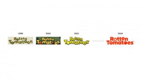 Rotten Tomatoes: Visual Identity [image] 5 Design & Branding